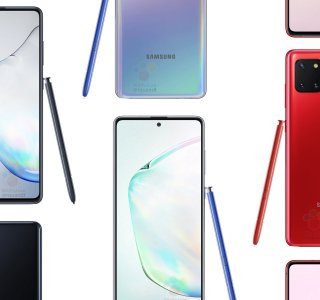 Samsung Galaxy Note 10 Lite : son prix en euros a fuité, ça sera bien un haut de gamme