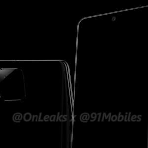 Samsung Galaxy A81 : avec son stylet, il s'agirait bien du Note 10 Lite