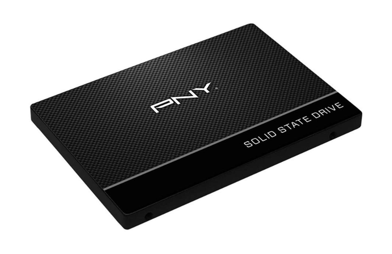 Qui a dit qu'un SSD est cher? PNY propose les siens à partir de 16,90€