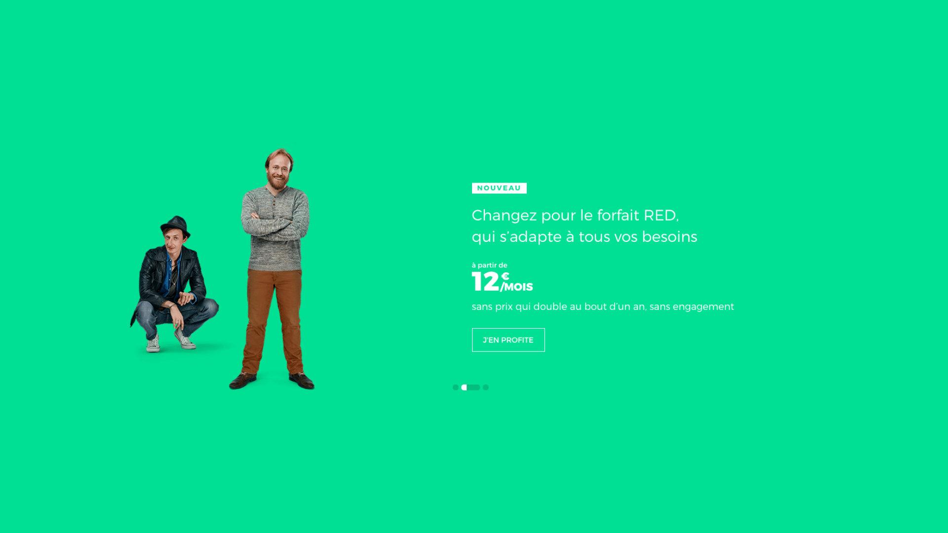 60 Go de 4G à 12 euros:l'un des meilleurs forfaits mobiles est de retour