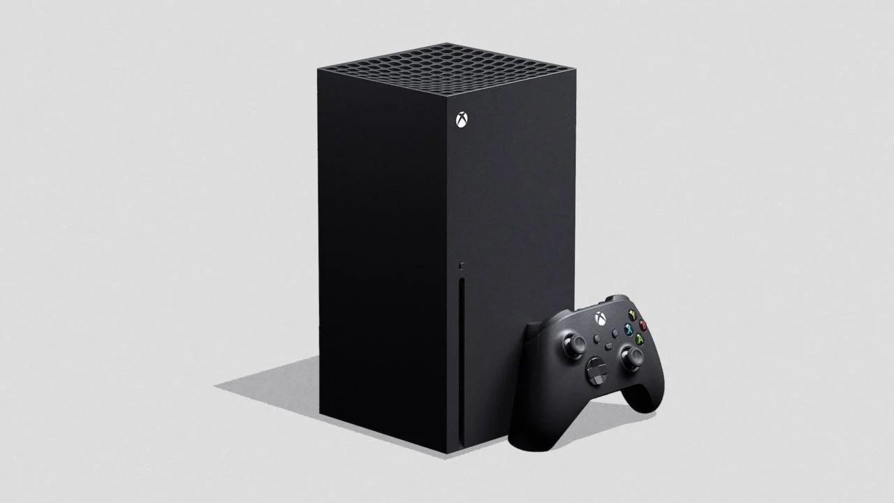 Xbox Series X : puissance, design, jeux, prix, date de sortie… tout ce que l'on sait sur la console next gen