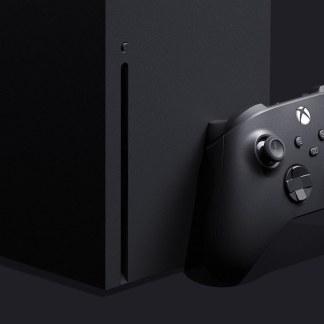 Xbox Series X : les cartes mémoires feraient leur retour sur console