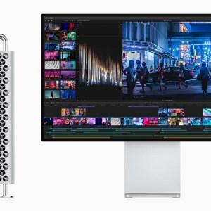 Apple Mac Pro et Pro Display XD : lancement en France le 10 décembre, juste avant Noël