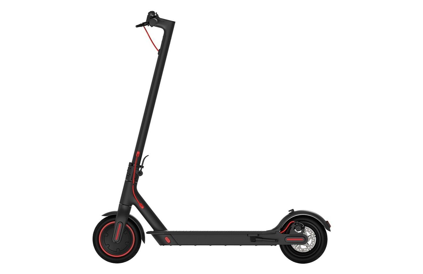 Grève RATP : la solution trottinette Xiaomi M365 Pro à 409 € chez Darty