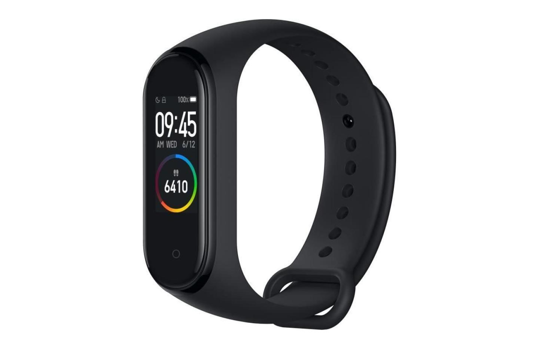 Xiaomi Mi Band 4 : le bracelet connecté devient encore plus abordable avec ce code promo