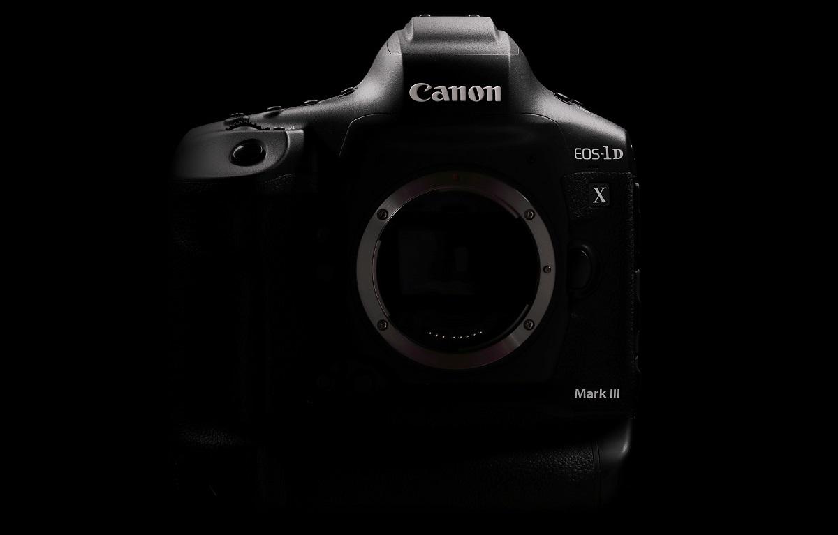 Canon EOS 1D X Mark III officialisé : un boîtier full frame filmant en 5,5K