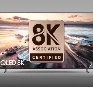 8K Association Certified : voici la certification pour les TV 8K « de qualité »