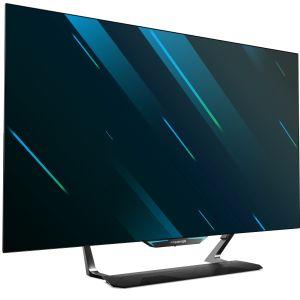 Acer dévoile un moniteur gaming de 55 pouces pour remplacer votre TV au CES 2020