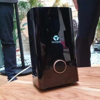 Notre prise en main de la Bbox Fibre Wi-Fi 6 de Bouygues Telecom: elle en impose… un peu trop?