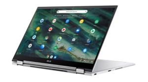 Asus Chromebook Flip C436 : le haut de gamme de Chrome OS