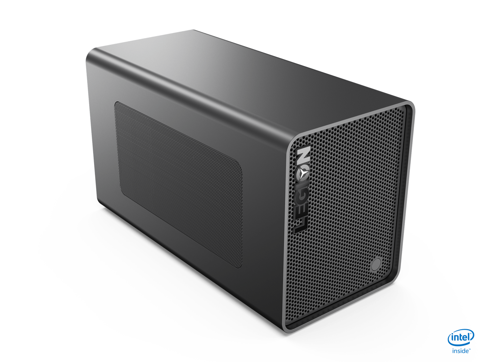 Lenovo dévoile son premier boîtier e-GPU Legion pour GeForce série 20 et Radeon RXs