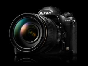 Boîtier full frame et zoom 83x : Nikon dévoile deux nouveaux appareils photo