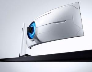 Samsung Odyssey G7 et G9 annoncés : les impressionnants moniteurs PC extra larges et extra incurvés