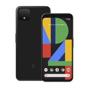 Google aurait en stock un Pixel 4a (5G) et un Pixel5, mais pas de Pixel5 XL