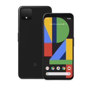 Pixel 4 et 4 XL : première baisse de prix pour les smartphones de Google