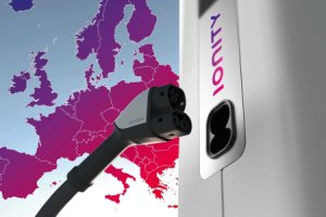 Pourquoi Ionity augmente les tarifs de son réseau de super chargeurs électriques