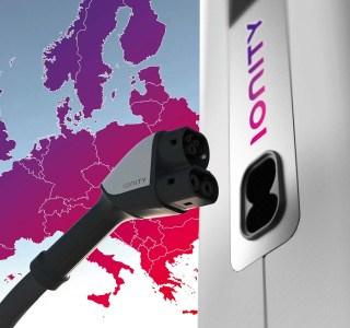 Voitures électriques: quelles sont les principaux réseaux de bornes de recharge en Europe?
