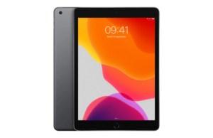 iPad 2019 : la tablette abordable d'Apple avec plus de 30 % remise pour les soldes
