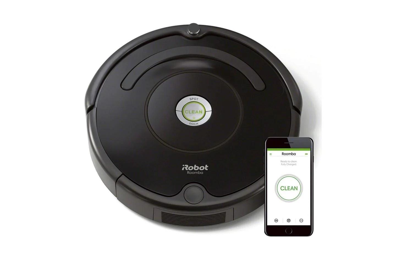L'aspirateur iRobot Roomba 671 est à moins de 200 euros pour les soldes