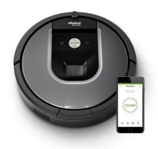 Fini les corvées ! L'aspirateur iRobot Roomba 960 profite d'une remise de 40 %