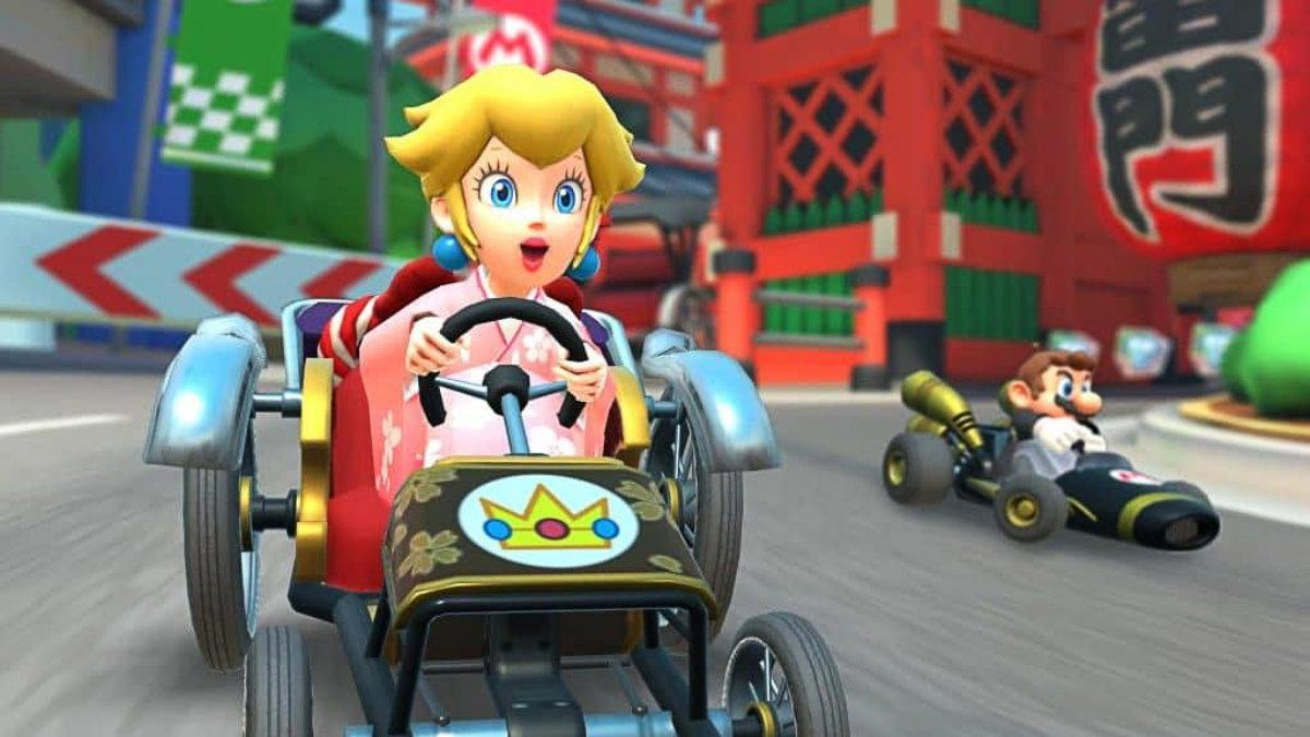 Mario Kart Tour : le multijoueur ne sera plus payant à partir de la 2e bêta