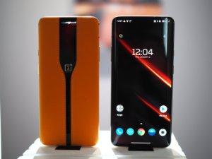 Prise en main du OnePlus Concept One: le nouveau tour de magie de la marque chinoise