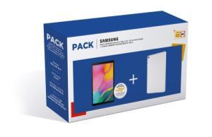 Le pack Samsung Galaxy Tab A (2019) passe à moins de 200 euros pour les soldes