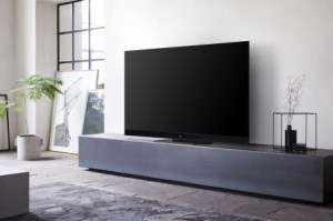 Panasonic lance un téléviseur dont la luminosité s'adapte à votre salon