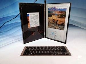 Prise en main du Dell Concept Duet : le Surface Neo a déjà son concurrent