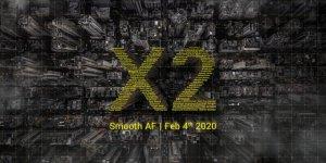 Poco X2 : annonce la semaine prochaine avec un écran « Smooth AF »