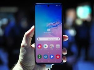 Nous avons vu le Samsung Galaxy S10 Lite : son absence en France est-elle une grande perte ?