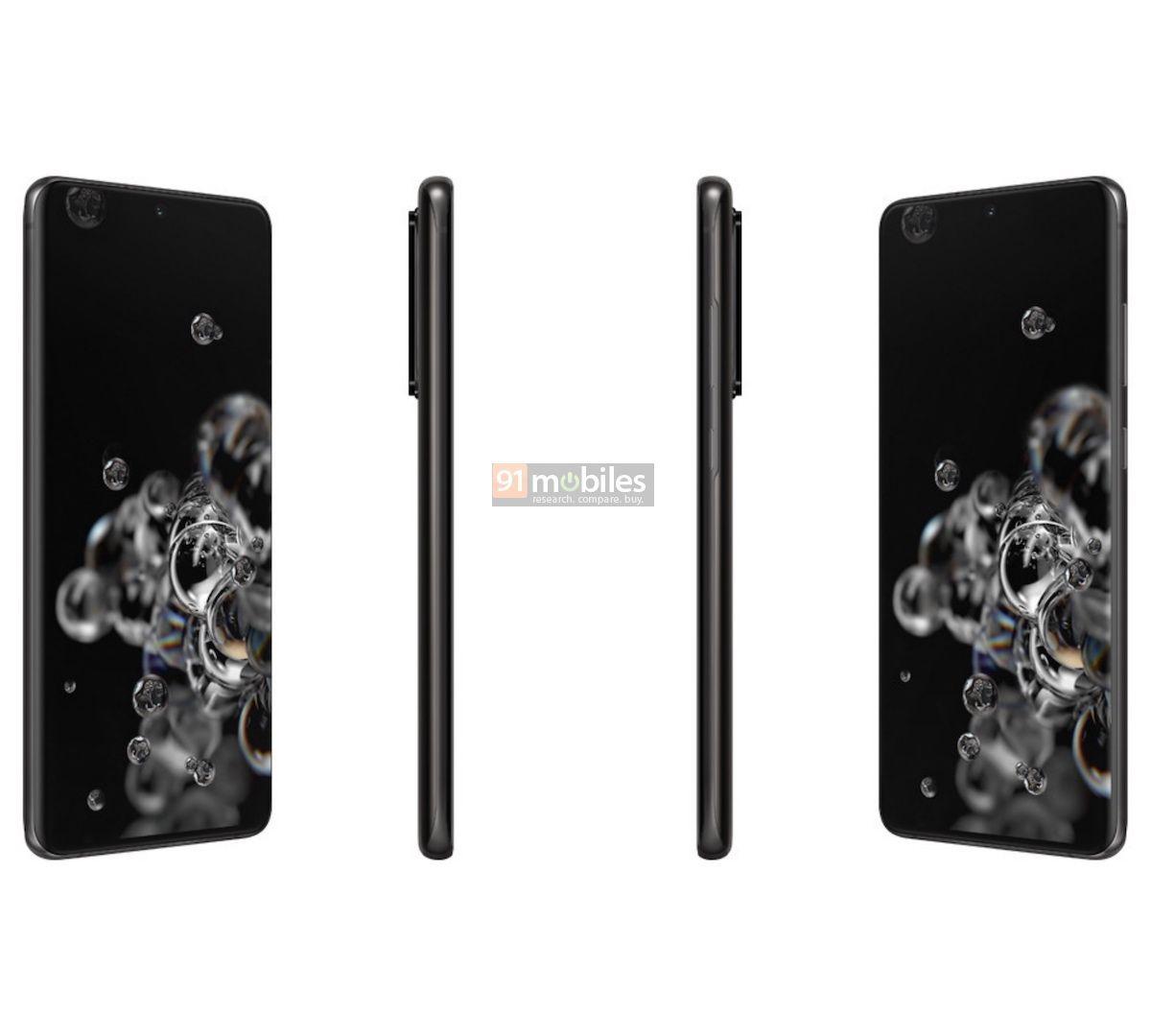 Images officielles des Galaxy S20, limites de Huawei et màj des OnePlus 6/6T – Tech'spresso