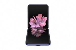 Samsung Galaxy Z Flip : voici les caractéristiques et visuels officiels du futur smartphone pliable