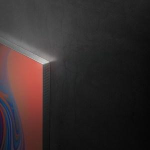 Samsung Q950TS officialisée : voici la TV QLED 8K sans bordures du CES 2020