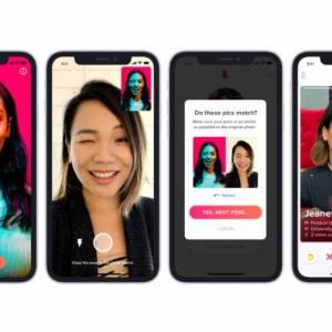 Tinder lance un système de vérification… pour vous éviter des rancards foireux
