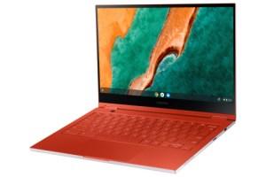 Samsung Galaxy Chromebook : enfin un Chromebook qui fait rêver au CES 2020