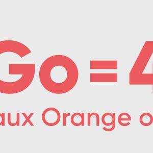 Forfait mobile : profitez de 5 Go pour 4,99 euros sur le réseau Orange ou SFR