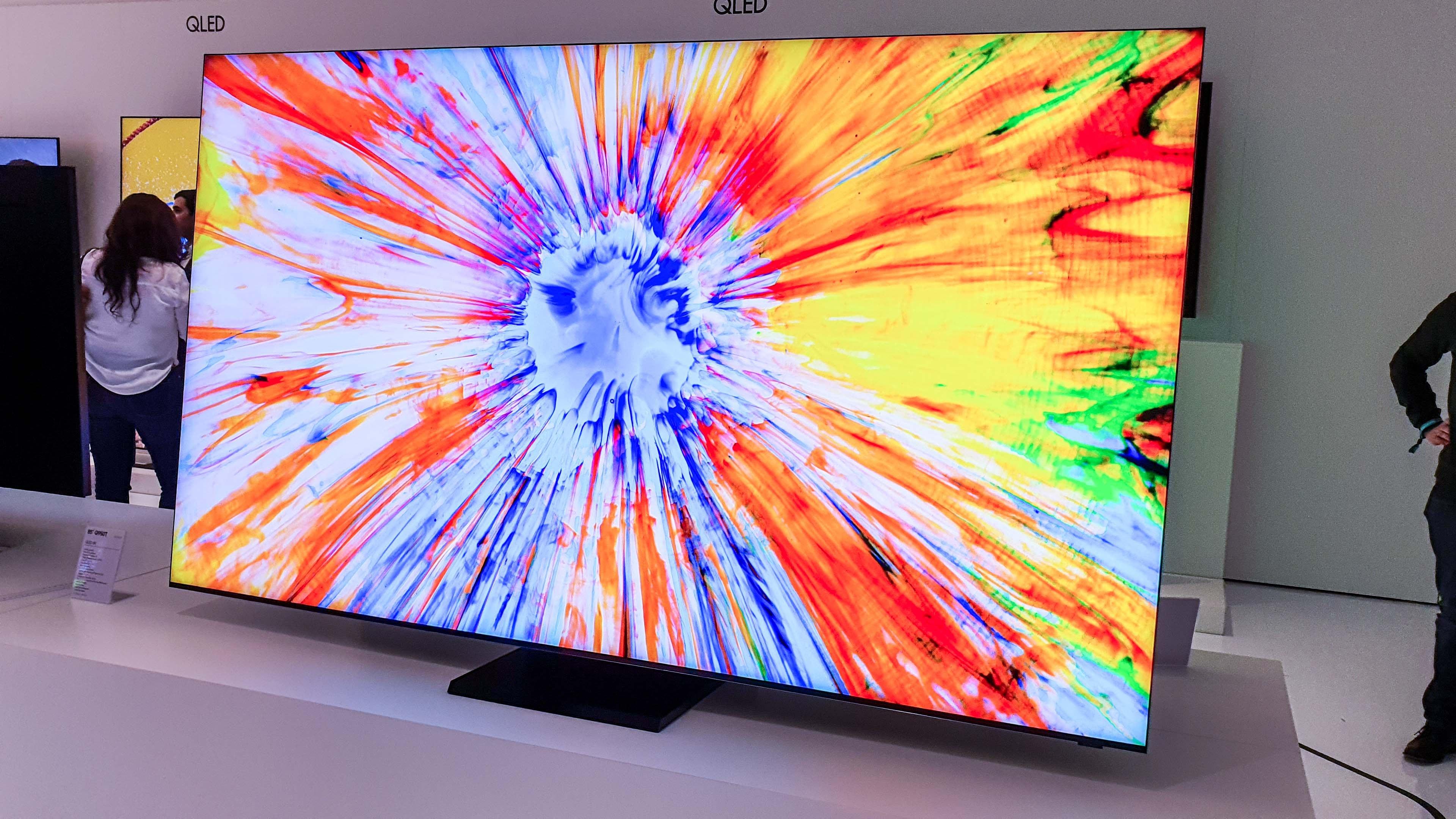 Samsung TV 8K, on connaît désormais les prix de toute la gamme 2020