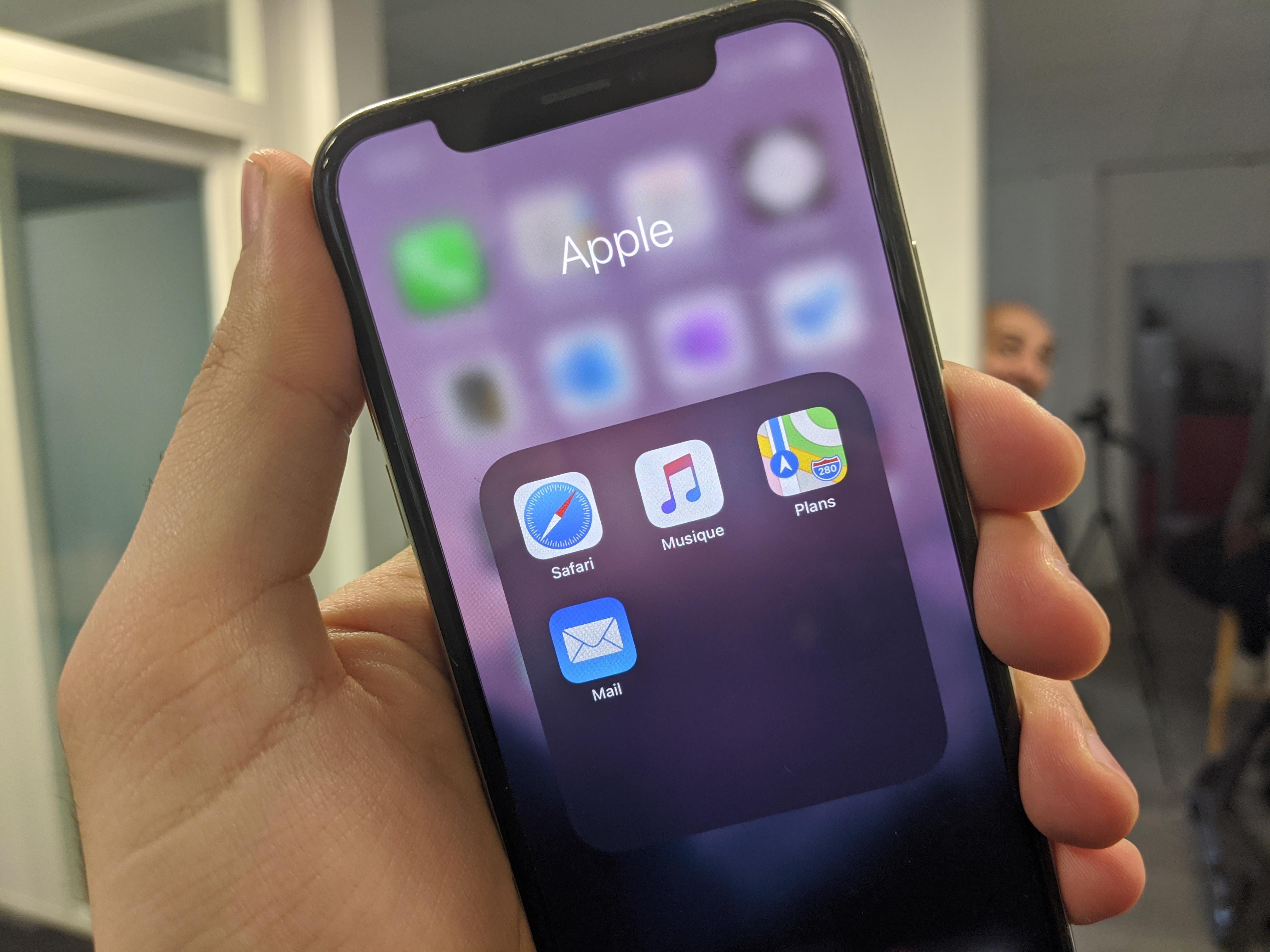 iOS 14 : Apple pourrait enfin vous libérer de Safari et Mail