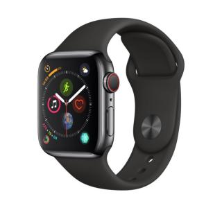 L'Apple Watch Series 4 compatible 4G est en forte promotion sur Amazon
