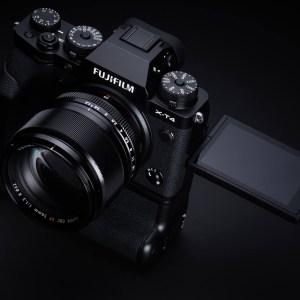 Fujifilm X-T4 : pourquoi Fujifilm passe à une stabilisation boîtier sur son nouvel appareil hybride