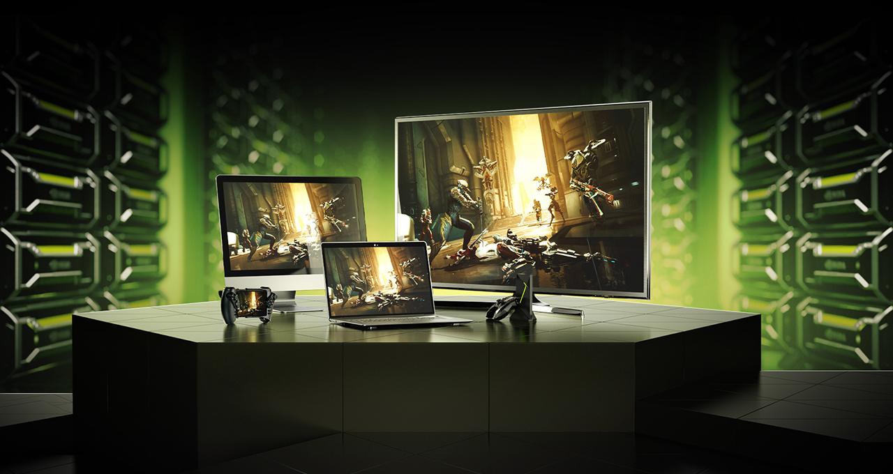 Nvidia GeForce Now est officiellement lancé : vos jeux PC, partout, gratuitement