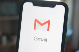 Google met à jour Gmail pour iOS avec la prise en charge de Fichiers
