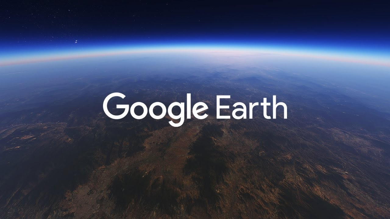 Google Earth : Chrome n'a enfin plus l'exclusivité sur la version web