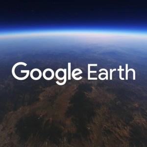 Google Earth : Chrome n'a enfin plus l'exclusivité sur la version web