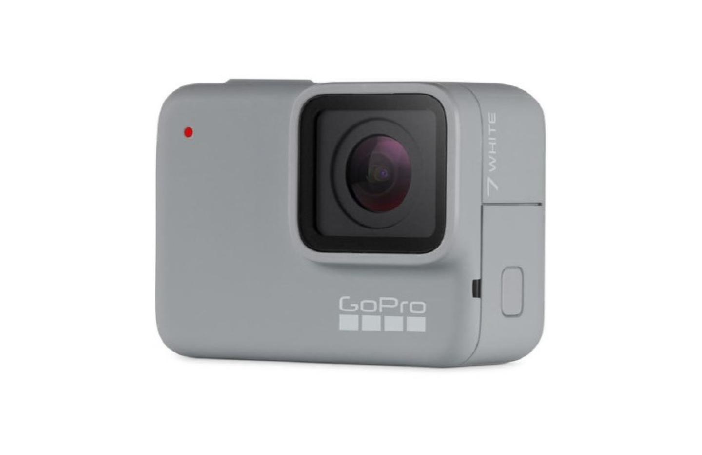 Jamais une GoPro n'a été aussi abordable que la Hero7 White à 149 euros