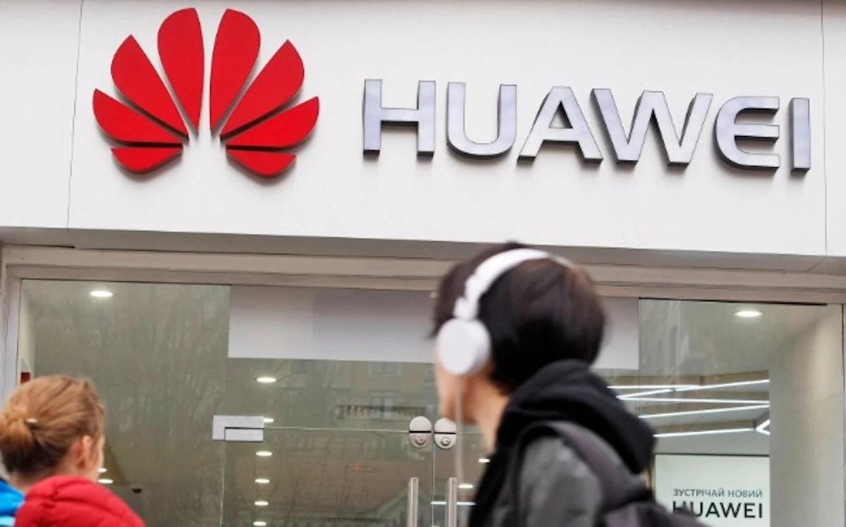 Huawei : les États-Unis auraient des preuves de l'espionnage des réseaux mobiles