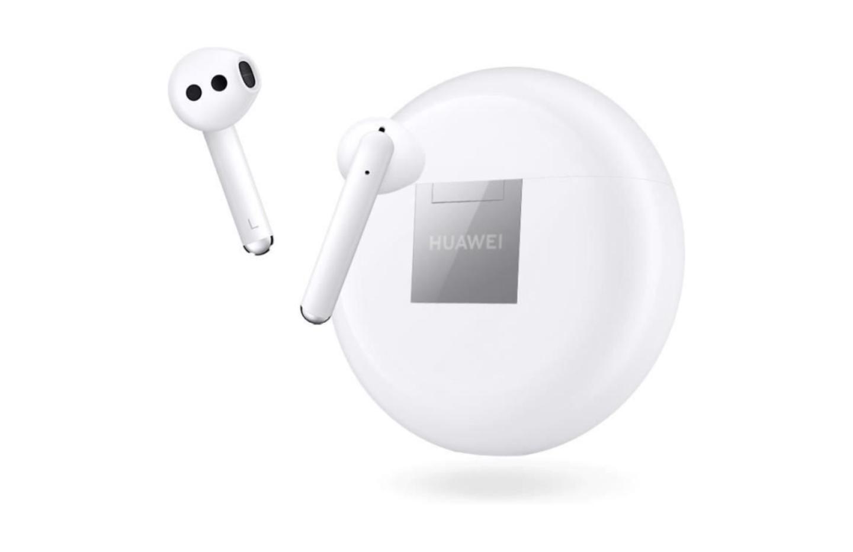 À 99euros, les Huawei Freebuds3 deviennent une bonne alternative aux Airpods