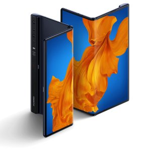 Huawei Mate XS: le smartphone pliable au design impressionnant arrive en France, sans Google