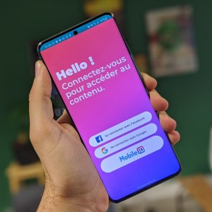 Orange, Bouygues Telecom et SFR s'unissent pour faciliter vos démarches en ligne avec Mobile ID